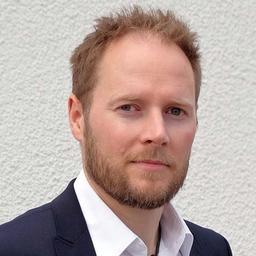 Marius Deffner - cellent GmbH - Aalen
