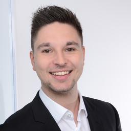 julian walz junior online marketing manager arnold. Black Bedroom Furniture Sets. Home Design Ideas