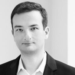 """Dr. Branko Woischwill - """"Vertrauen als Wirtschaftsfaktor"""" - Berlin"""