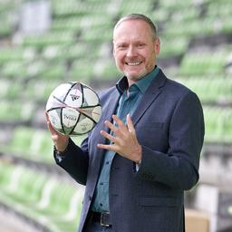 Thomas Issler - 0711-Netz (Internet- und Online-Marketing-Agentur) - Stuttgart