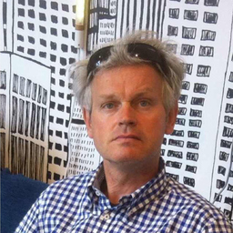 Bernhard Fugel