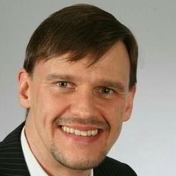 Andreas Edler - Trequip GmbH - Niedersachsen
