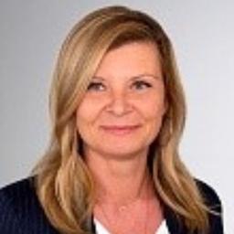 Yvonne Schulz - Hüttig & Rompf AG - Eschborn