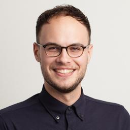 Christian Schuhmann's profile picture