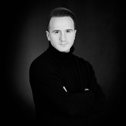 Colin Heins - Cows Online GmbH - Lingen