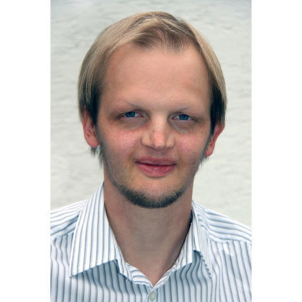 Fabian Burk's profile picture
