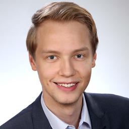 Romano Waschewski - Westernacher Solutions AG - Berlin