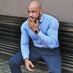 Mario Simic - Gorilla Network - Vienna