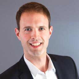 Dr. Patric Ackerman's profile picture