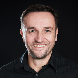 Oliver Buhr - COPARGO GmbH - Dreieich