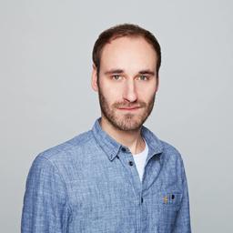 Clemens Dalchau's profile picture