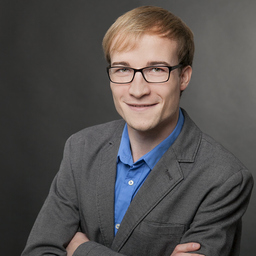 André Wielgoß - E.ON Energie Dialog GmbH - Demmin