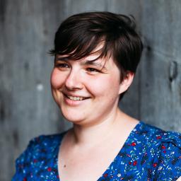 Franziska Bartsch's profile picture