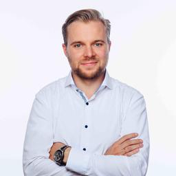 Lukas Wegat - miBaby GmbH - München
