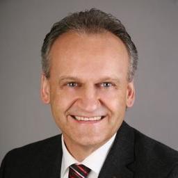 Manfred Nierichlo