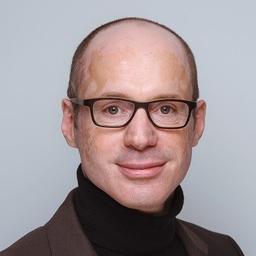 Frank Hecker - rheindata GmbH - Köln