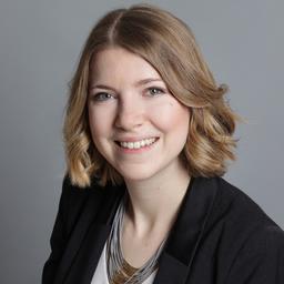 Julia Blumenthal - corporate benefits Germany GmbH - Offenbach am Main