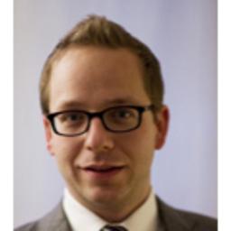 Tobias Nussbaumer - Eidgenössische Finanzmarktaufsicht FINMA - Bern