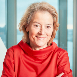 Christiane Fuhrmann - Management Angels GmbH - Hamburg, Frankfurt am Main, Zug