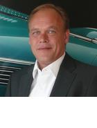 Peter Borrmann - Commercial Director / Managing Director - STVA ...