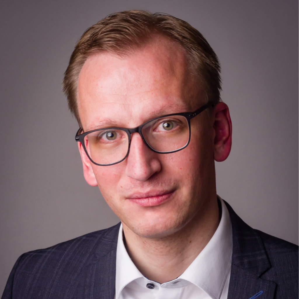 Ansgar Böming's profile picture