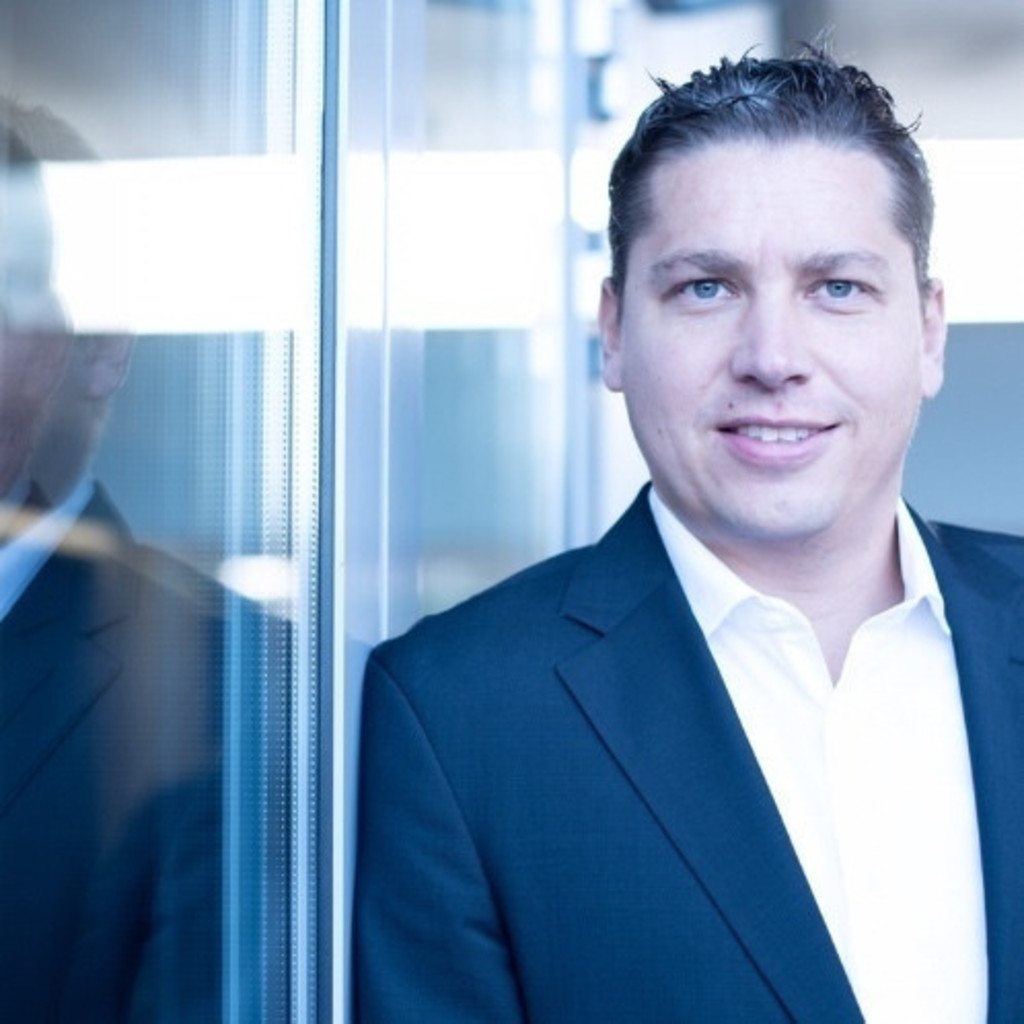 Dennis Harms - Key Account Manager - simpleshow GmbH | XING