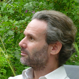 Klaus J. Pitter-Kilfitt - Autor  |  Analyst  |  Fachreferent - Berlin