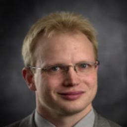 Björn Sander - GE Healthcare ViewPoint Bildverarbeitung - Wessling