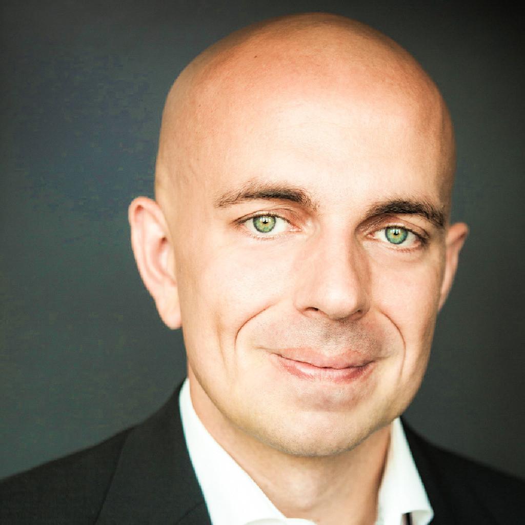 Jean-Paul Franz's profile picture
