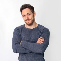Max Osswald - Constantin Television GmbH - München