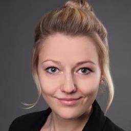 Dr Jennifer Haßelberg - Evonik Technology & Infrastructure GmbH