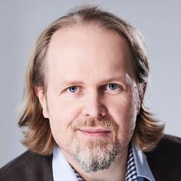 Dr Frank Köhne - viadee Unternehmensberatung AG - Münster