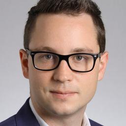 Bastian Schumann's profile picture