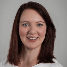 Dipl.-Ing. Carolin Schmidt - ROTEX Heating Systems GmbH - Güglingen