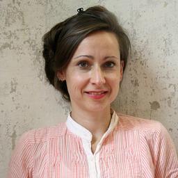 Caroline Heinrich - Freiberufler - Berlin