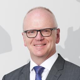 Rainer Wohlers - C. Melchers GmbH & Co. KG - Bremen