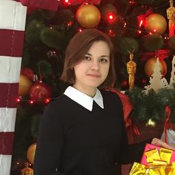 Darya Podhornova - Soft Industry Alliance Ltd. - Chernihiv