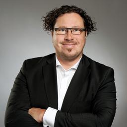 Florian Böhner - Trevisto AG - Nürnberg