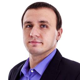 Arkadius Bilicki's profile picture