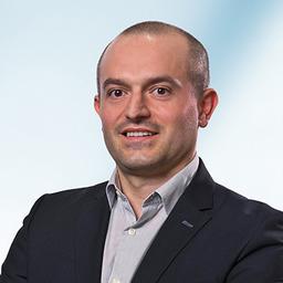 Dipl.-Ing. Ivan Andrejic's profile picture