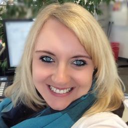 Daniela Dieckmann's profile picture