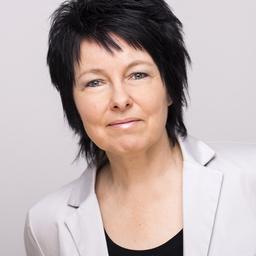 Christine Stockbrügger