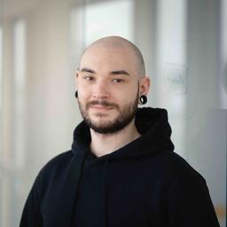 Marcel Firlus's profile picture