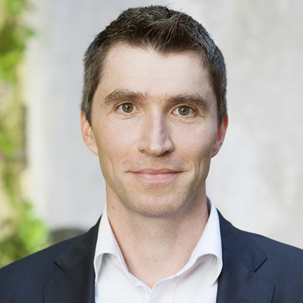 Dr. Benjamin Buser - Bereichsleiter - econcept AG | XING