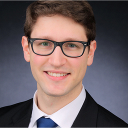 Benjamin Lörincz - BearingPoint - Frankfurt am Main