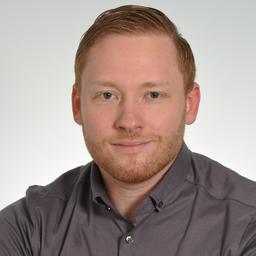 Timo Braunstein's profile picture