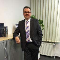 Markus Lanfer - Allianz - Gelsenkirchen