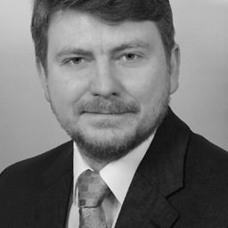 Dr. Thomas Friebel's profile picture