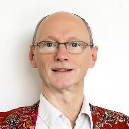Prof. Thomas Born - Born - Berlin