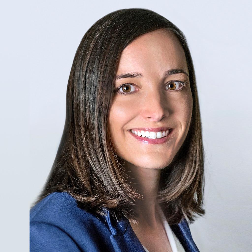 Nadja Schuler - Backoffice - INTEGRATE Informatik AG | XING